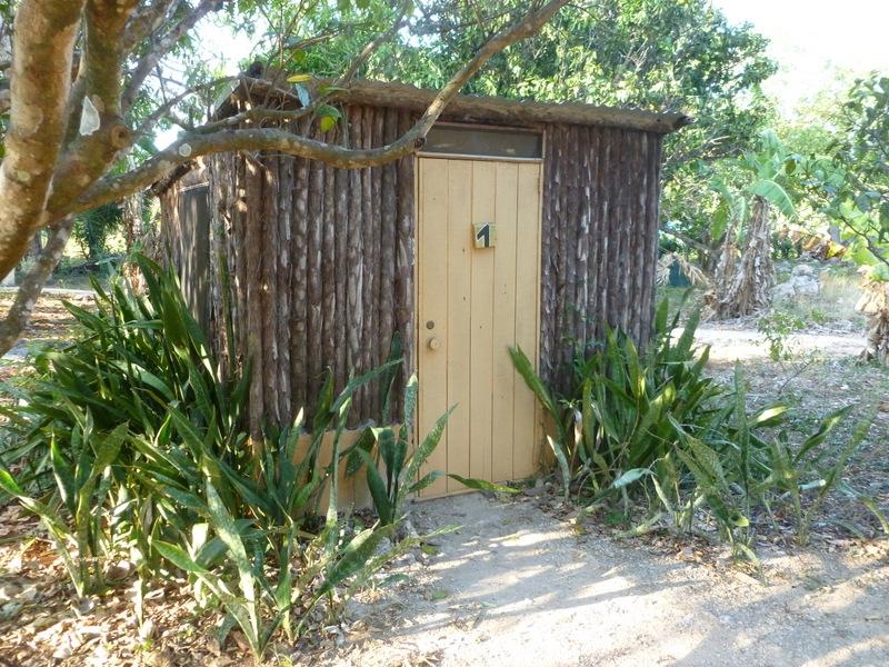 Our Cabana