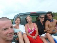 Traveling Belize Style