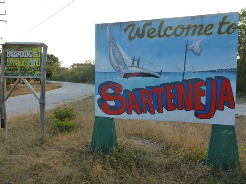 Welcome to Sarteneja