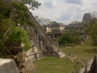 Grand Plaza Tikal