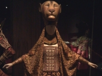 Costume for Sarabi in The Lion King