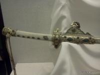 Kazaridochi (court sword)