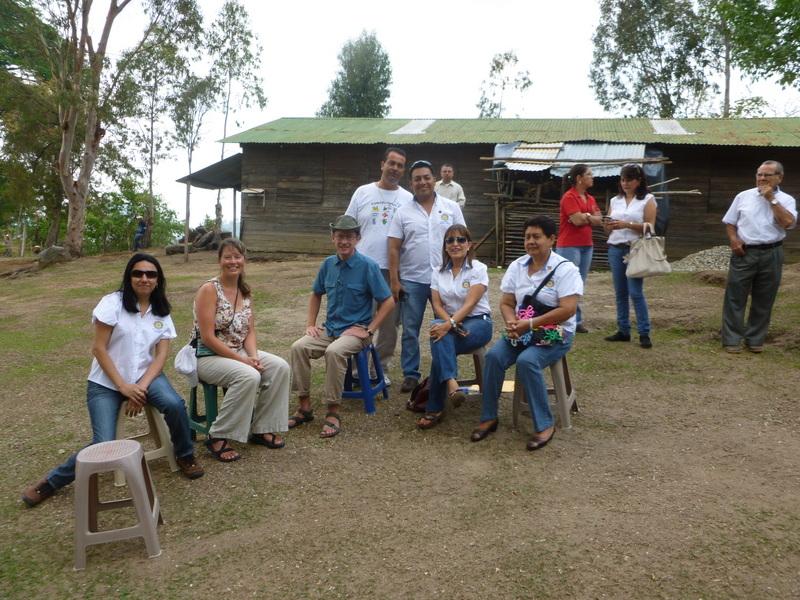 Rotary Club collaboration