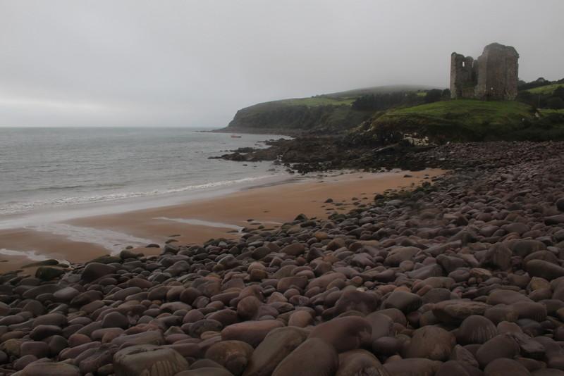 Min Aird Castle