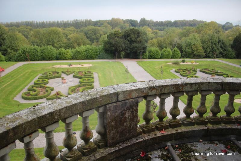 Gardens at Lyrath Estate