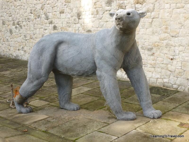 Royal Menagerie - Polar Bear