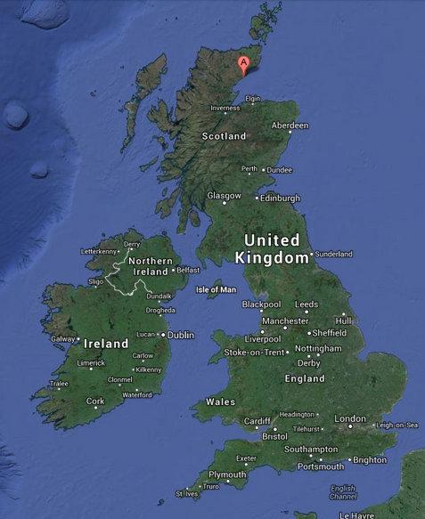 helmsdale, scotland - Google Maps - Google Chrome 1292013 74144 PM