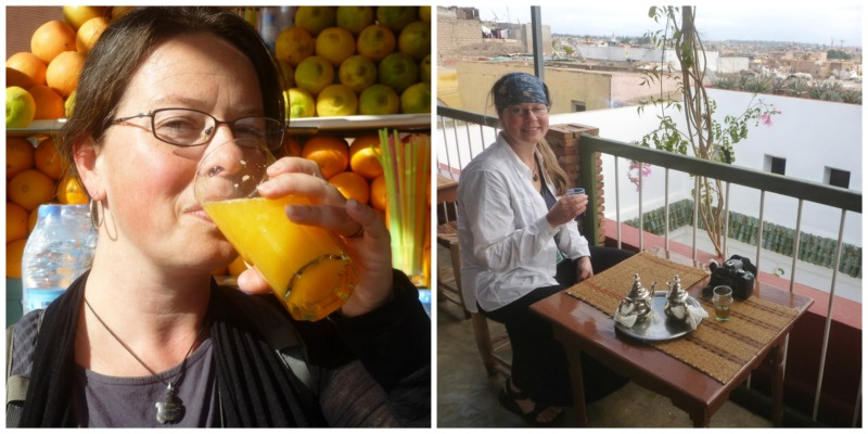Morocco Beverage