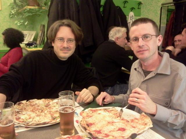 Pizza Big Milano