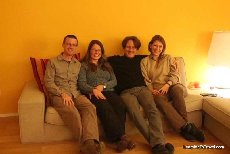 Milano Group Photo