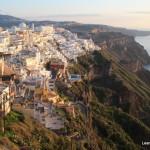 Santorini – Part 1