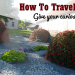 How To Travel More By Giving Your Curiosity A Workout