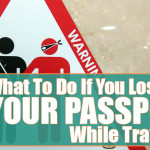 What To Do If You Lose Your Passport While Traveling