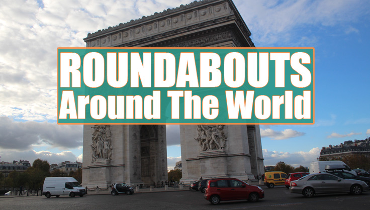 Roundabouts Around The World