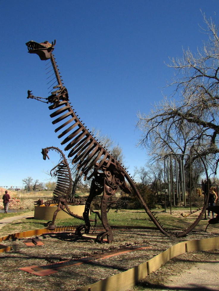 swetsville zoo fort collins colorado