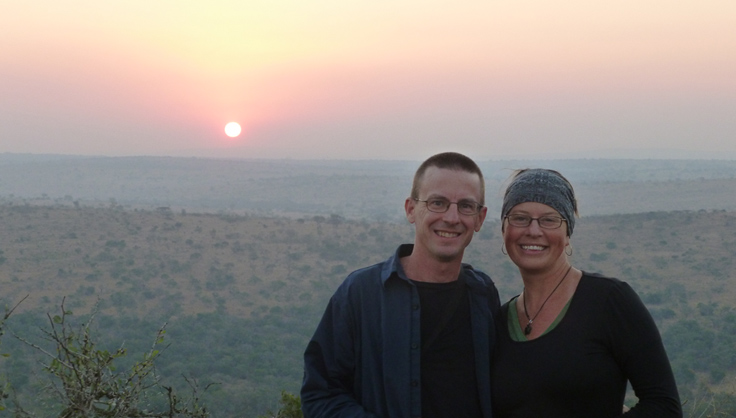 our epic vacation in africa