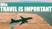 why travel is important feat